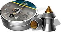 Пули пневм H&N Hornet, 225шт/уп, 0,57г, 4,5 мм