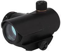 Коллиматорный прицел Sightmark Firefield Micro Combat Red Dot - открытый,марка - точка, крепление Weaver FF130