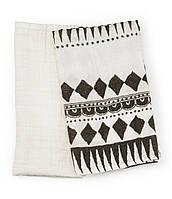 Elodie Details - Детское одеялко из бамбука, Graphic Devotion (2шт)
