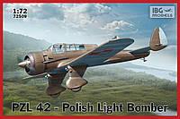 PZL 42 1/72 IBG 72509