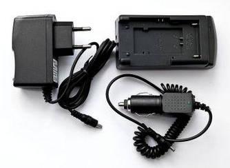 """Универсальное з/у PowerPlant Kodak KLIC-8000, DB-50, SB-L0837, SB-L0837B, EU-97"""""""