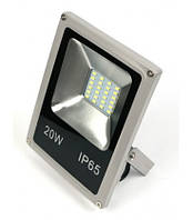 Прожектор Led flood light 20W 220V IP65 6500K