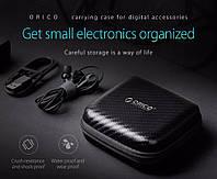 Футляр для наушников и кабелей Orico