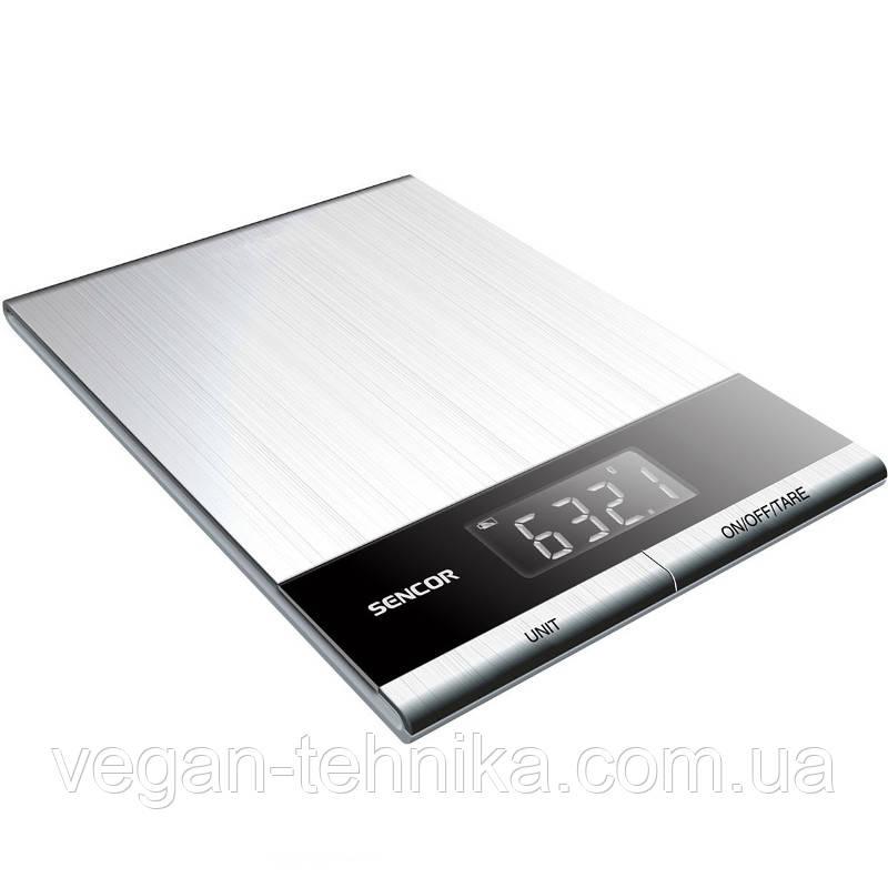 Кухонные весы Sencor SKS 5305