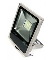 Прожектор Led flood light 30W 220V IP65 6500K, фото 1