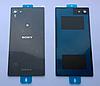 Задняя серая крышка для Sony Xperia Z5 Compact E5803   E5823