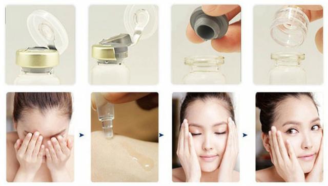 Сыворотка для лица Soon Pure с экстрактом улитки и гиалуроновой кислотой
