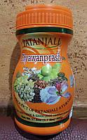 Чаванпраш Patanjali - мощное натуральное средство для укрепления иммунитета, восстановления сил, 500 гр, Индия