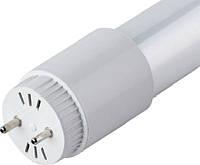 """Лампа светодиодная """"LED TUBE-60"""" Horoz 9W 650Lm (6400K), фото 1"""