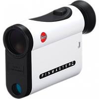 Лазерный дальномер Leica Pinmaster-II -1000 (7x, измерение 10-800м)
