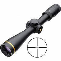 115001 Прицел Leupold VX-6 3-18x44mm (30mm) Side Focus CDS Matte Fine Duplex