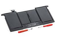 "Аккумулятор PowerPlant для ноутбуков APPLE MacBook Air 11"" (A1370, A1406) 7.3V 4680mAh"