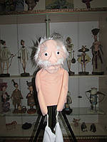 Куклы для кукольных театров