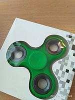 Спиннер антистресс пластик + металические утяжилители Spinner