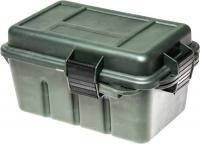 Кейс GTI Equipment малый универсальный водонепроницаемый