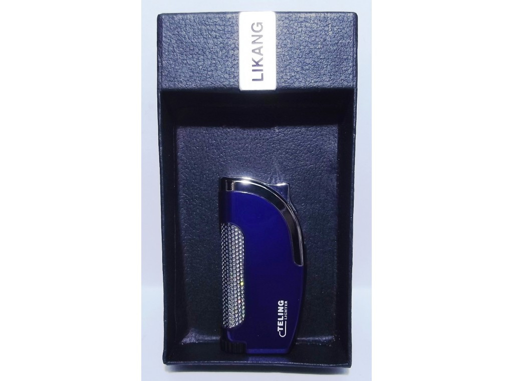 Подарочная зажигалка LIKANG PZ31362