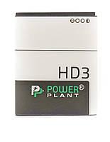 Аккумулятор PowerPlant HTC A510C, HD3 (BD29100) 1150mAh