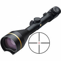 67865 Прицел Leupold VX-3L 3.5-10x56 30mm Matte Illuminated Duplex