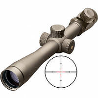67940 Приціл Leupold Mark4 LR/T 3.5-10x40mm (30mm) Side Focus M2 Dark Earth illum.TMR