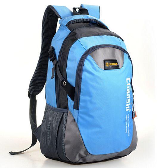 как правильно \подобрать школьный рюкзак