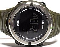 Часы Skmei DG1209