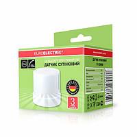 LED лента 220V GANJ 7W/1m зеленая 7Lm/1led  IP65 2835 180led/m HOROZ ELECTRIC