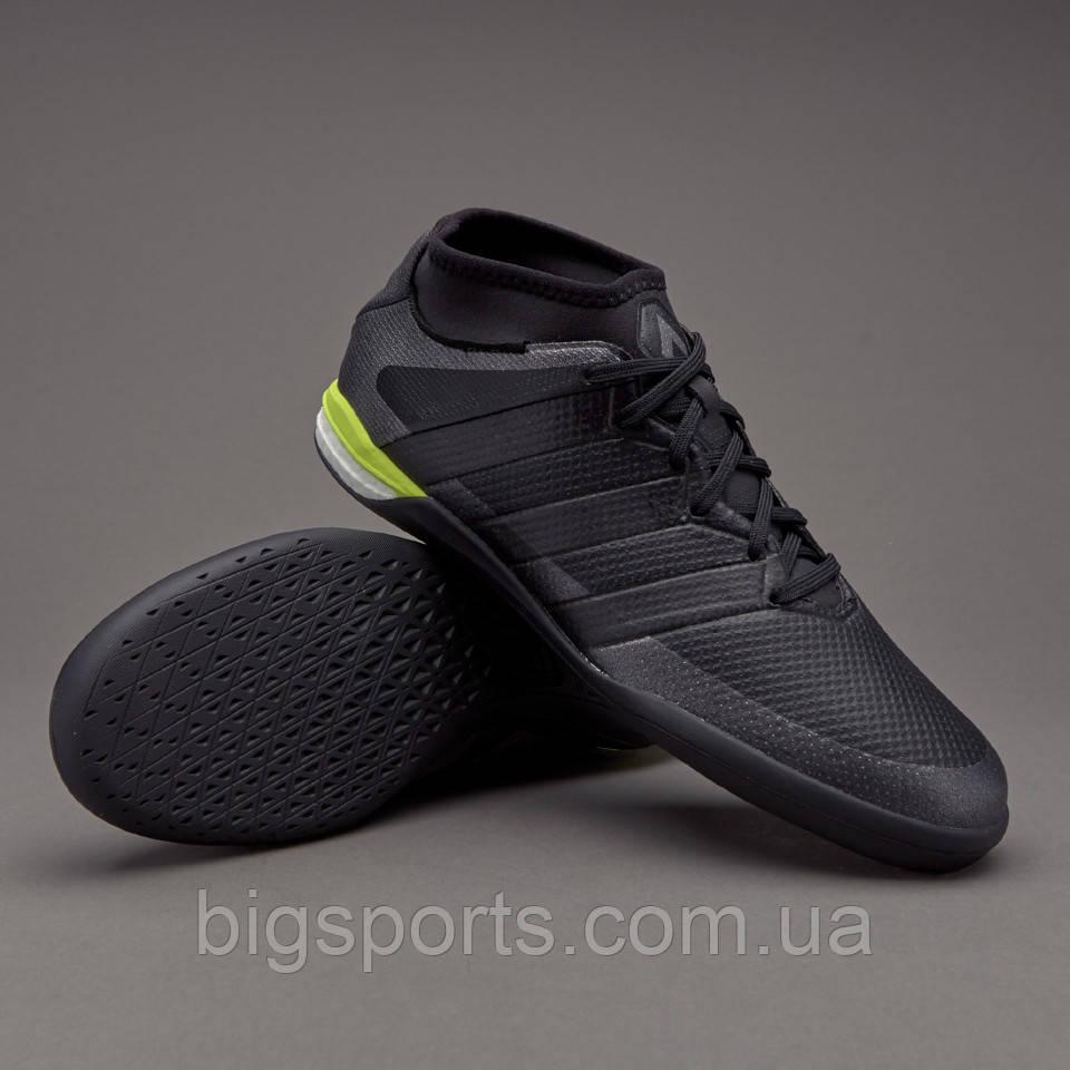 sports shoes 0b45d ca7fc Бутсы футбольные для игры в зале муж. Adidas Ace 16.1 Primemesh ST (арт.  BB3802)