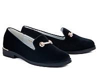 Туфли подросток на девочку Леопард (32-37) — купить качественную обувь оптом от производителя в Одессе 7км