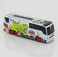 Игрушка автобус на радиоуправлении для детей