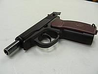 Пневматический пистолет SAS Makarov Blowback