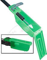Контейнер для патчей MTM ловушка для патчей ц:зеленый