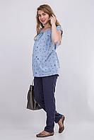 Блуза-туника  для беременных