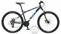 Горный велосипед GT Aggressor 27,5er Comp (2017) L