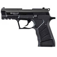 Пистолет сигнальный EKOL ALP (черный)