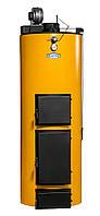 Котлы на твердом топливе Буран - 20У (Универсал) чугунный колосник