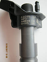 A6420701487,Bosch 0445115060 форсунка паливна на Mercedes-Benz, C. E. M. G. R. - Класу, Sprinter, Vito 3.0 CDI