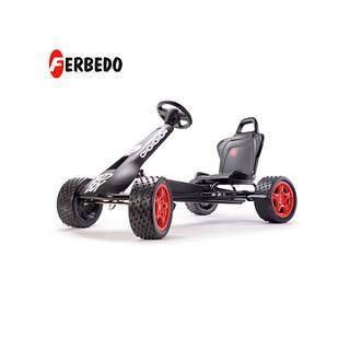 FERBEDO Детский картинг Racer Bad Boy 2015