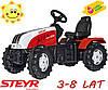 Rolly Toys Трактор Farmtrack Steyr CTV 170