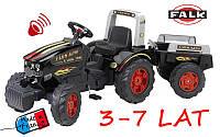FALK Трактор с прицепом FARM KING 900 GM