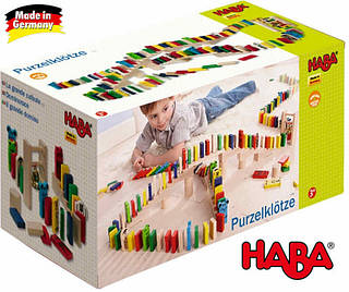 HABA Домино  240 эл.