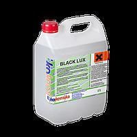 Средство для очистки и полировки шин Ekokemika BLACK LUX 5 л