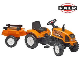 FALK Трактор с прицепом  RENAU Little Tikes