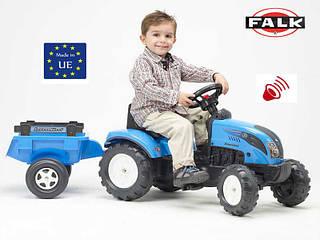 FALK Трактор с прицепом  LANDINI 110