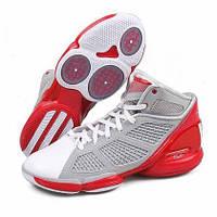 Оригинальные мужские кроссовки ADIDAS adiZero ROSE 1.5 Derrick 2011 MVP