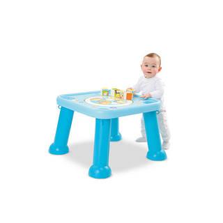SMOBY Столик Развивающий Cotoons Синий