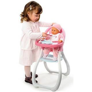 Стульчик для Кормления Baby Nurse SMOBY