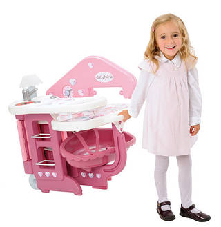 Няня Baby Nurse Домик для кукол SMOBY