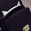Школьный рюкзак с блестящими ушками, фото 7