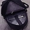 Школьный рюкзак с блестящими ушками, фото 5