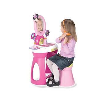 Туалетный столик Minnie 2 в 1 SMOBY